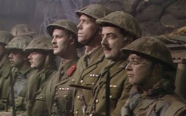 Blackadder Series 4 - Blackadder Goes Forth
