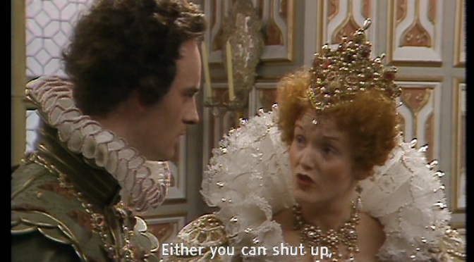 Queenie Quotes From Blackadder – The Best Blackadder Quotes