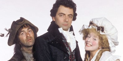 Blackadder Series 3 – Blackadder the Third
