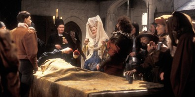 Blackadder Series I, Episode 6 – The Black Seal