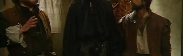 Blackadder Series 2 Episode 2 Head - A funny scene from the dungeon