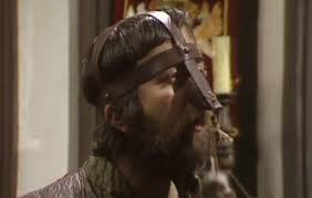 Baldrick got fed up with the all mouse diet in Blackadder Series 2 Episode 5 beer