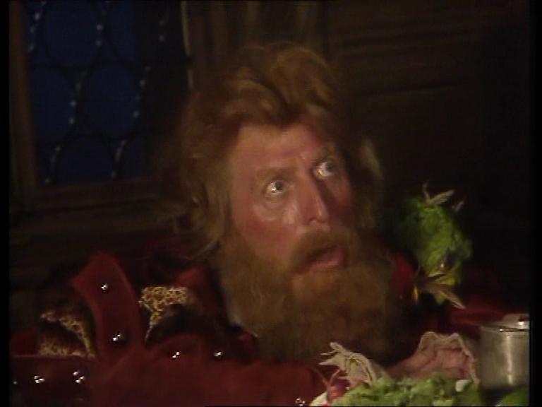 Captain Redbeard Rum