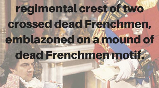 dead frenchmen