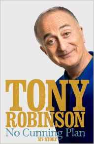 No cunning plan by Tony Robinson
