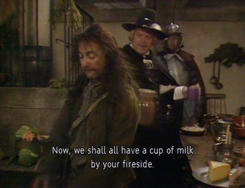 Blackadder The Cavalier Years