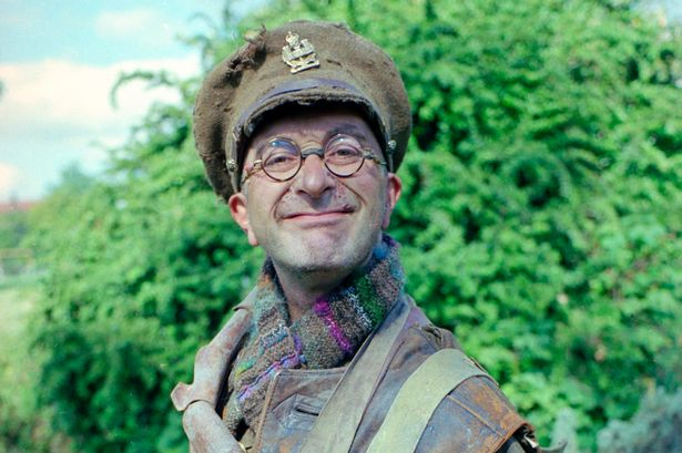 Baldrick quotes from blackadder goes forth