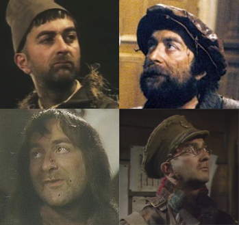 Baldrick quotes blackadder goes forth