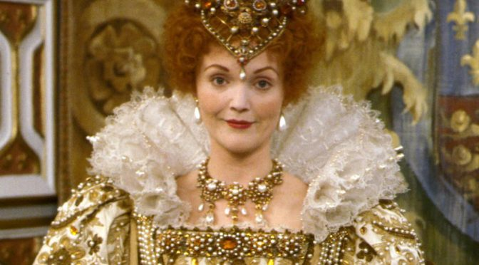 Miranda Richardson – Blackadder Appearances and Roles